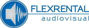 Logo FLEXRENTAL